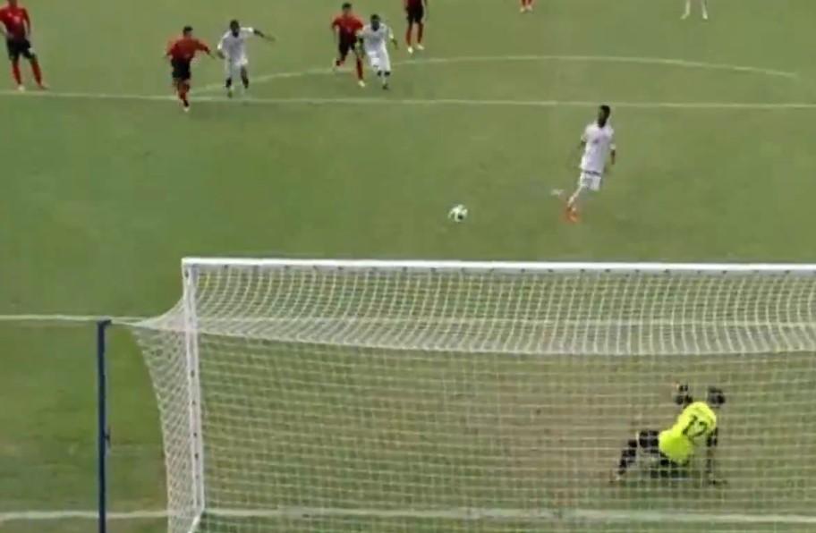 Indoensia vs Uni Emirat Arab Skor 1-2