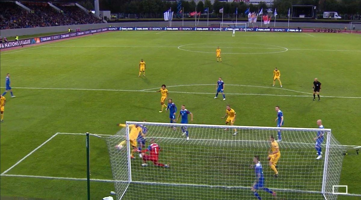 Hasil Islandia vs Belgia