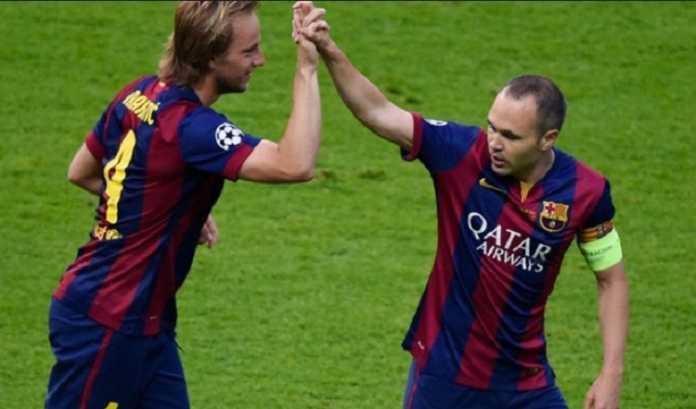3 Pemain Barcelona dikabarkan ketar-ketir dengan kedatangan Philippe Coutinho, yang kemungkinan akan menggusur mereka dari starting line-up El Barca.