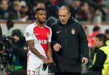 Pelatih AS Monaco, Leonardo Jardim, tegaskan tak akan lepas Thomas Lemar ke Liverpool pada Januari ini.