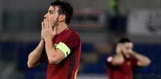 AS Roma kembali meraih hasil mengecewakan usai kaah melawan 10 pemain Atalanta dalam laga lanjutan Liga Italia