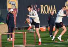 AS Roma mencetak setidaknya 2 gol dalam 3 laga terakhir mereka melawan Sampdoria di semua kompetisi.