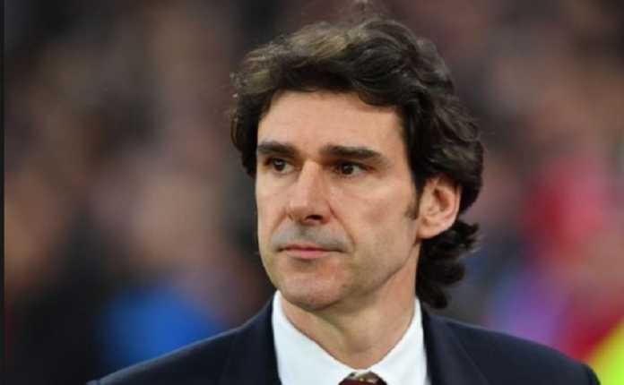 Eks pelatih Middlesbrough dan mantan asisten manajer di Real Madrid, Aitor Karanka, kini mengasuh klub Championship, Nottingham Forest.