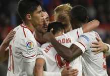 Sevilla belum pernah menang di markas Alaves sejak 2001 meski baru tiga kali berkunjung sejak itu