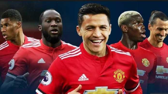 Alexis Sanchez langsung ungkapkan posisi idaman di klub barunya, Manchester United.