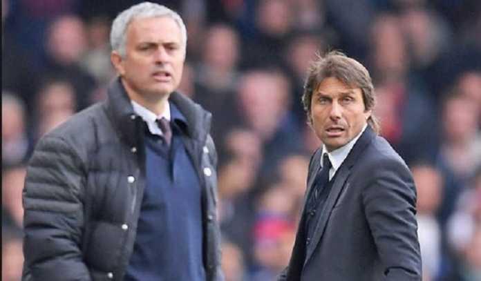 Antonio Conte mengaku tak peduli dengan keinginan Jose Mourinho yang ingin akhiri perang di media massa.