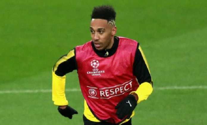Arsenal yakin bisa datangkan Pierre-Emerick Aubameyang, meski Borussia Dortmund minta the Gunners berikan pemain nya sebagai pengganti Auba.
