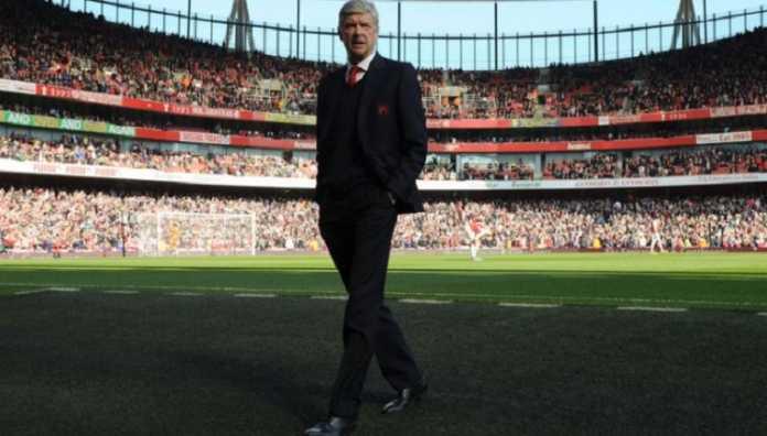 Image result for Wenger Akan Bertahan di Arsenal Hingga 2019