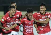 Skuad Bali United tengah persiapkan diri hadapi ajang Liga Champions Asia dan Piala Presiden.