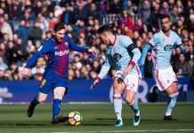 Barcelona dibayangi catatan buruk saat mereka bertemu Celta Vigo di musim ini.