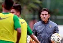 Asisten pelatih Timnas Indonesia, Bima Sakti, tegaskan Timnas Indonesia tetap pelatnas walau urung menggelar test event pada bulan depan.