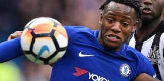 Borussia Dortmund sepakati deal peminjaman Michy Batshuayi dari Chelsea.