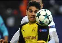 Borussia Dortmund lempar bek tengahnya, Marc Bartra, ke bursa transfer Januari ini, di mana Sevilla disebut-sebut bersedia menampung mantan pemain Barcelona ini.