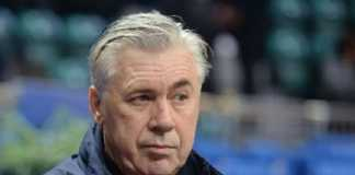 Carlo Ancelotti disebut-sebut akan jadi pelatih Arsenal pengganti Arsene Wenger di akhir musim ini.