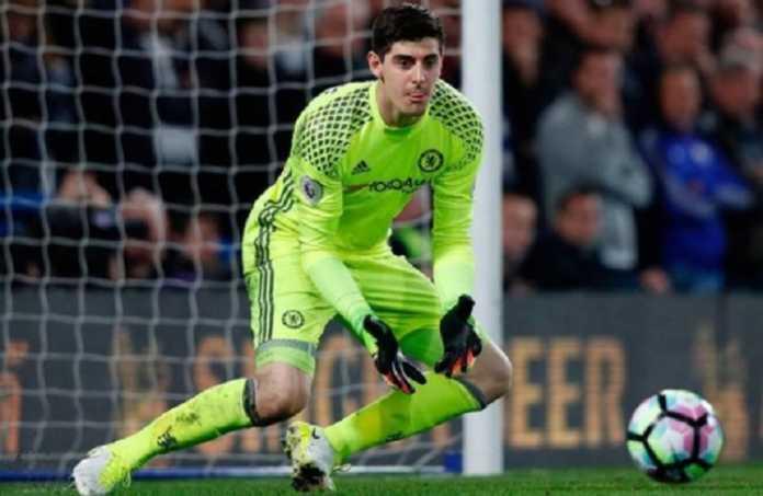Chelsea yakin Thibaut Courtois bertahan di Stamford Bridge, walau ia sempat diisukan ingin gabung Real Madrid.