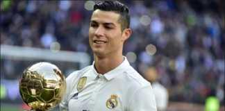 Cristiano Ronaldo dan Real Madrid jadi kandidat penerima penghargaan Laureus World Sports tahun ini.