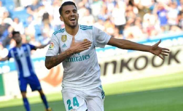 Real Madrid Tawarkan Ceballos kepada Milan dan Juventus