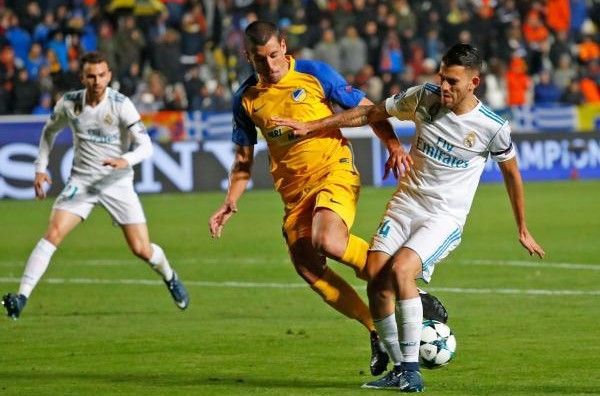Setelah diminati Liverpool dan Arsenal, gelandang Real Madrid Dani Ceballos kini juga diburu Inter Milan.