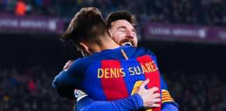 Chelsea incar pemain buangan Barcelona, Denis Suarez, sebagai pengganti Michy Batshuayi yang akan dilepas Januari ini.
