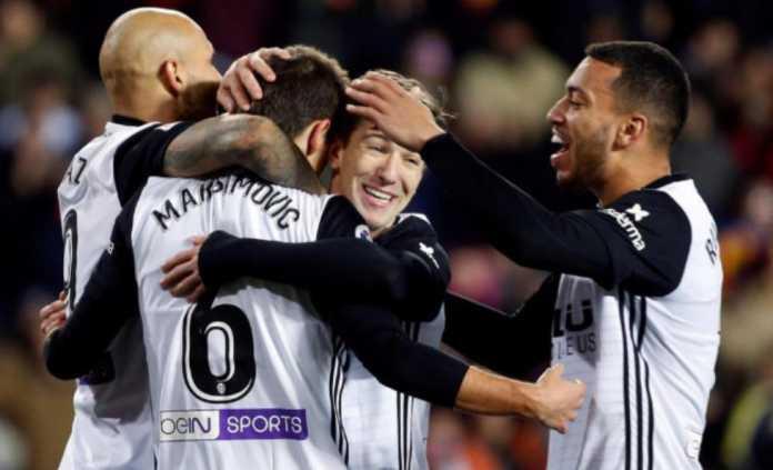 Depor belum pernah menang dalam 5 laga melawan Valencia dan hanya memenangkan satu dari 20 pertemuan terakhir di ajang Liga Spanyol.