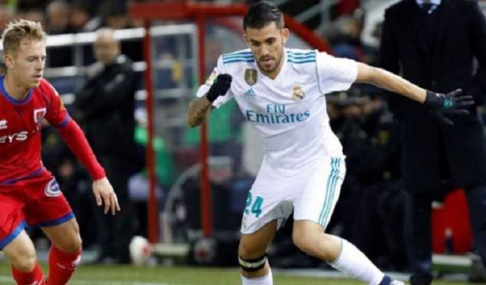 Disingkirkan Zinedine Zidane di dua laga terakhir Real Madrid - termasuk saat Madrid kalah 0-1 dari Villarreal, Dani Ceballos mengaku ingin kembali ke klub lamanya, Real Betis.