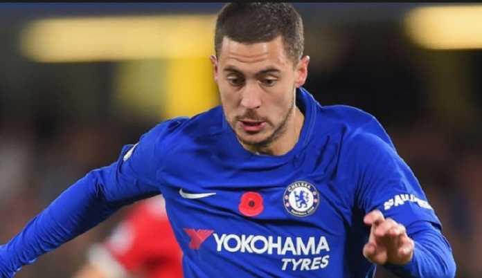 Eden Hazar dikabarkan menolak tawaran ke dua Chelsea menyusul terjadinya spekulasi mengenai ketertarikan Real Madrid pada bintang asal Belgia itu.
