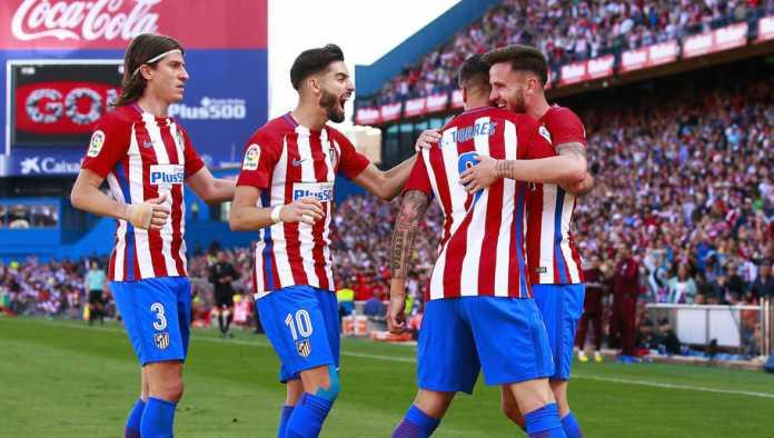 Atletico Madrid mencatatkan lima kemenangan dan hanya sekali imbang dari enam pertemuan terakhir mereka melawanEibar.