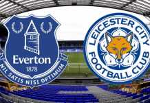 Everton vs Leicester City berpeluang imbang.