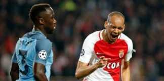 Incaran Manchester City dan Manchester United, Fabinho, mengaku ingin tinggalkan AS Monaco.