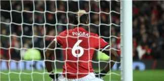 Gara-gara aksi Paul Pogba, Manchester United gagal menang atas Southampton dan fans salahkan pemain asal Prancis tersebut.