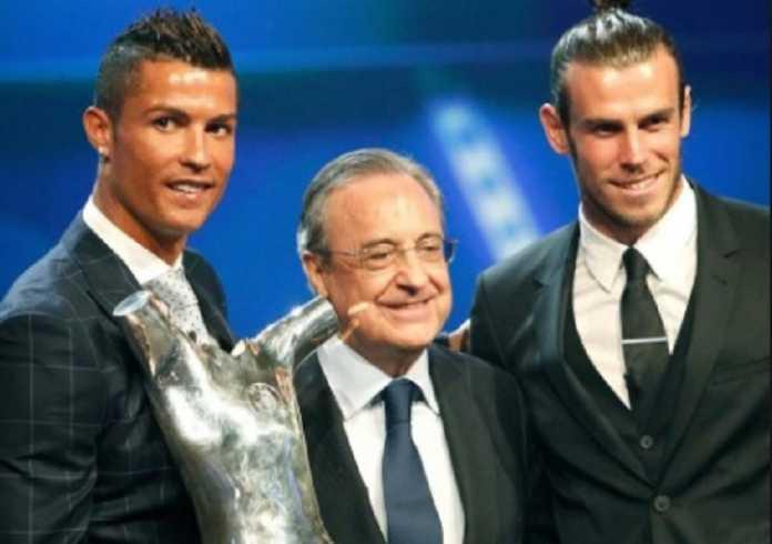 Kesal dengan prestasi Real Madrid saat ini, presiden Florentino Perez akan mengganti Trio BBC dengan NHL.