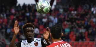 Fousseni Diabate diyakini Claude Puel akan menjadi Riyad Mahrez yang berikutnya bagi Leicester City.