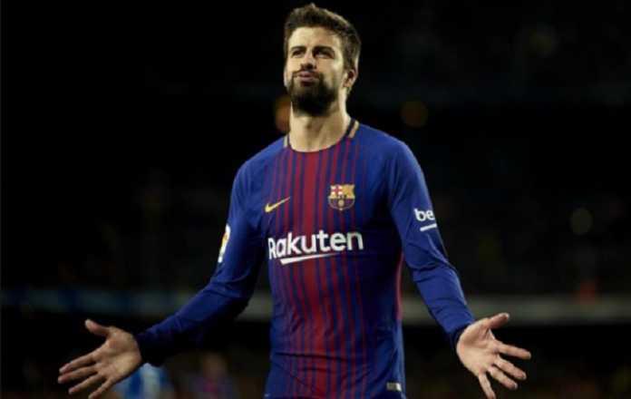 Gerard Pique setuju perpanjang kontrak di Barcelona yang membuatnya bertahan di Camp Nou hingga 2022 mendatang.