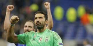 Allegri puji Gianluigi Buffon setinggi langit setelah kiper veteran itu berhasil ikut membawa Juventus menang 1-0 atas Atalanta di Coppa Italia, Rabu (31/1) dinihari tadi.