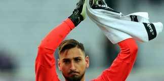 Jadi spekulasi transfer jelang dibukanya bursa musim dingin, Januari ini, Gianluigi Donnarumma malah mengaku betah di AC Milan dan tak ingin ke mana-mana.