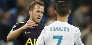 Harry Kane minta Real Madrid berikan gaji lebih dari dua kali lipat gajinya di Tottenham Hotspur.