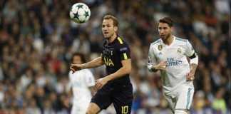 Harry Kane minta nomor punggung 10 di Real Madrid, yang kini sudah dikenakan Luka Modric.
