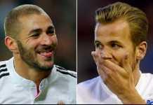 Harry Kane kabarnya ajukan lima syarat pada Real Madrid, jika ingin melihatnya merumput di Bernabeu, salah satunya El Real harus singkirkan dulu Karim Benzema.