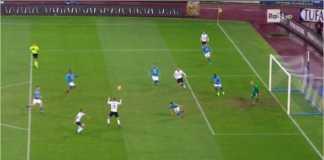 Timothy Castagne mencetak gol bagi Atalanta dalam partai perempat final Coppa Italia, Rabu dinihari WIB