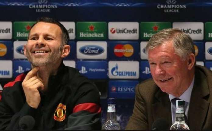 Ryan Giggs mengaku bicara lebih dulu dengan mantan manajernya, Sir Alex Ferguson, sebelum jadi pelatih Timnas Wales.