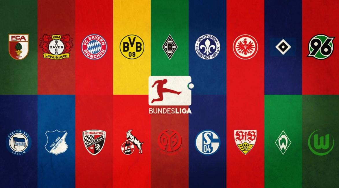 Jadwal Liga Jerman