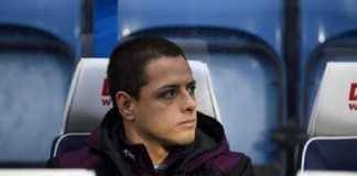 Sempat dikabarkan akan ke MLS dan kembali ke Manchester United, Javier Hernandez kini diberitakan tengah didekati klub Turki, Besiktas.