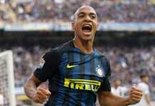 Joao Mario lengkapi transfer peminjamannya dari Inter Milan ke West Ham United.