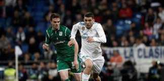 Jose Mourinho ingin Mateo Kovacic tinggalkan Real Madrid dan gabung Manchester United di sisa bursa transfer musim dingin kali ini.