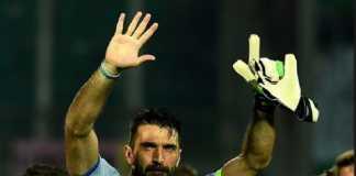 Gianluigi Buffon tak perlu khawatir dengan masa depannya sebagai penjaga gawang, karena pelatih Massimiliano Allegri menjamin posisinya sebagai kiper utama Si Nyonya Tua.