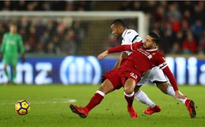 Juventus mengaku ragu bisa datangkan Emre Can dari Liverpool, setelah pemain itu menyatakan akan setia pada the Reds dan memperpanjang kontraknya di Anfield.