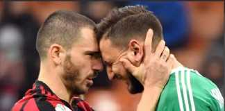 Karir Gianlugi Donnarumma di AC Milan kembali diwarnai spekulasi setelah agennya, Mino Raiola, ingin mengeluarkannya dari San Siro.