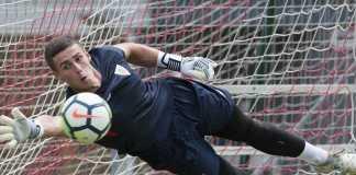 Real Madrid segera rampungkan proses kontrak kiper Athletic Bilbao, Kepa Arrizabalaga, pekan depan.