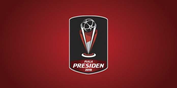 Klasemen Piala Presiden 2018 Terbaru