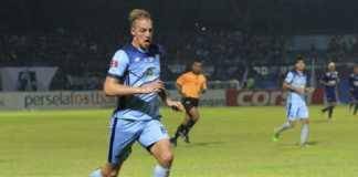 Kristian Adelmund dikabarkan siap tinggalkan klubnya saat ini, Feyenoord, untuk gabung PSIS Semarang.